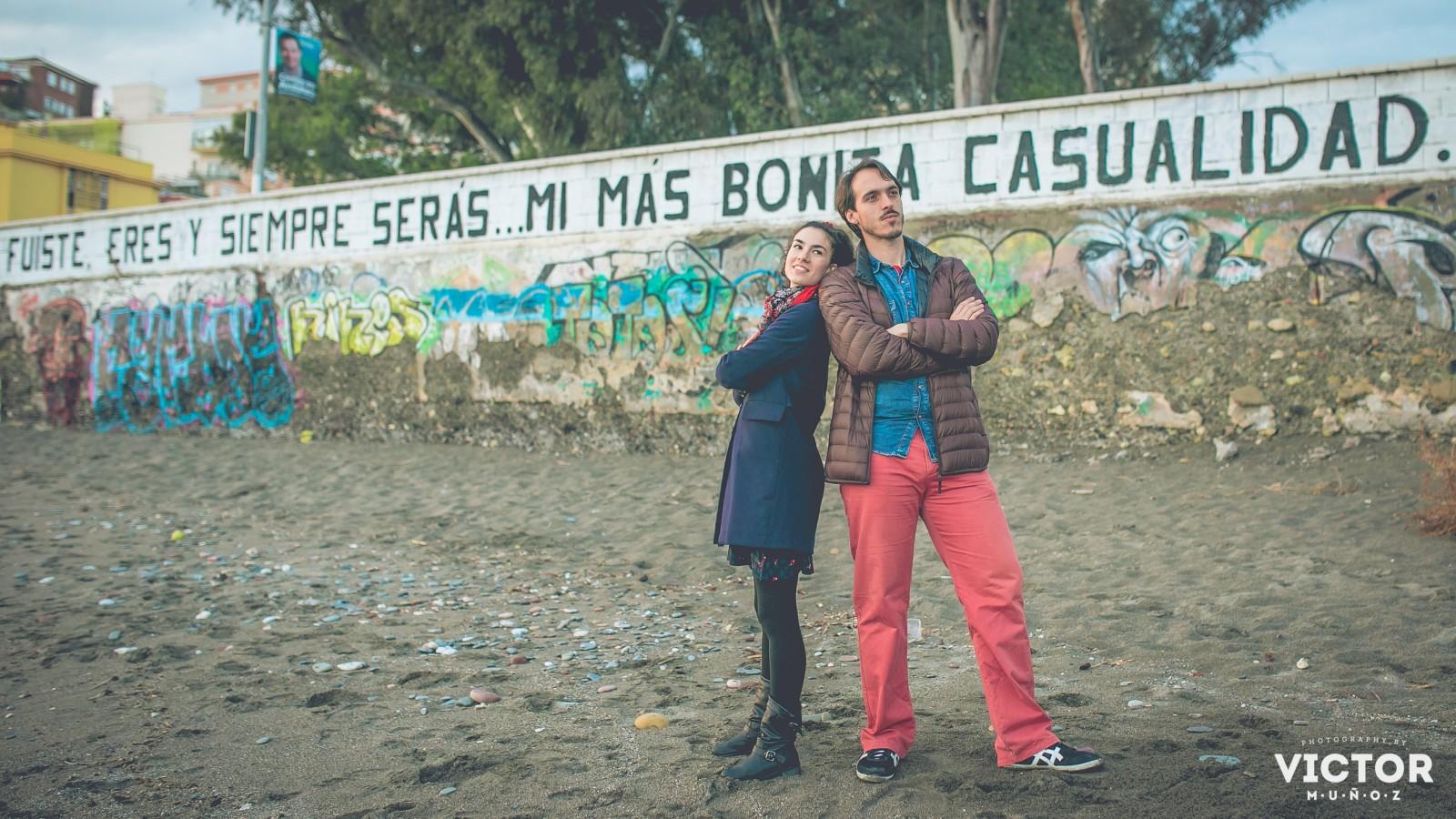 Preboda Urbana. Irene & Alberto