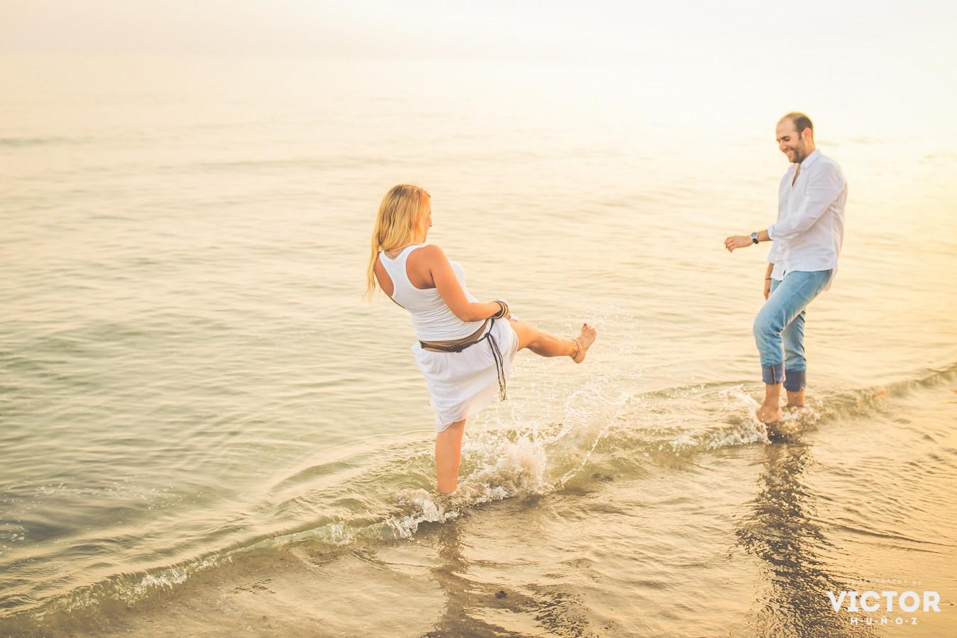 Fotos de boda y La preboda en Málaga y Marbella